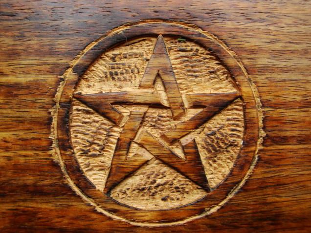 Il pentacolo occulto mundi for Aspirare significato